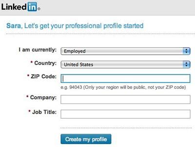 The 25+ best Linkedin sign up ideas on Pinterest Resume verbs - get resume from linkedin
