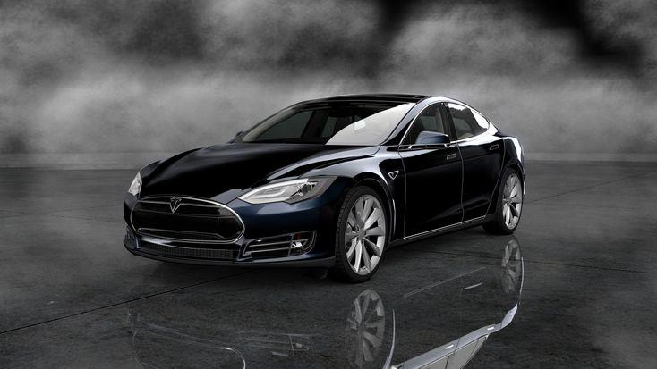 Tesla Model S à 85$ par nuit sur AirBnB