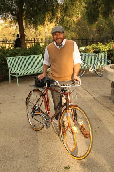 ...Awesome Singlespeed, Urban Bikes