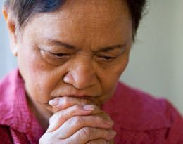 """Vascular Dementia: Symptoms and Prognosis Also known as """"Stroke-related dementia""""."""
