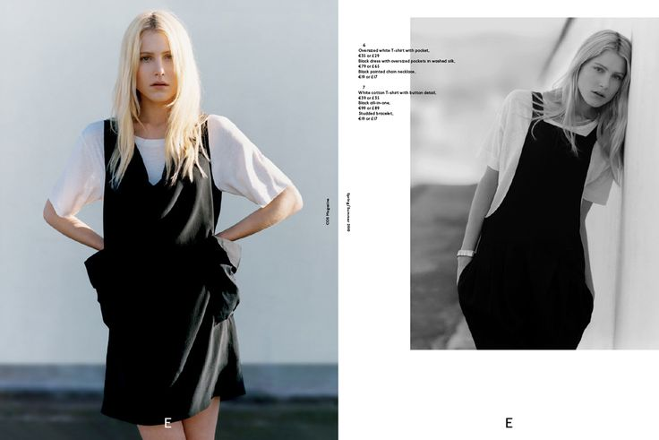 ROSCO PRODUCTION | S/S 10 Campaign
