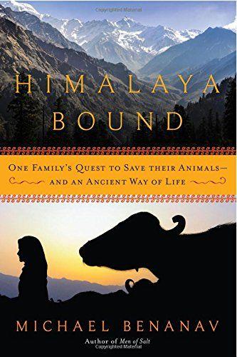 Himalaya Bound: One Family's Quest to Save Their Animals-... https://www.amazon.com/dp/1681776227/ref=cm_sw_r_pi_dp_U_x_joIyAbJY5V2HS