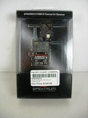 Spektrum AR9010 9 Channel DSMX Receiver SPMAR9010 | eBay