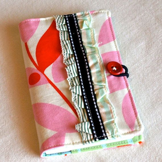 Fabric Book Cover Kit : Best images about journal fabric covers on pinterest