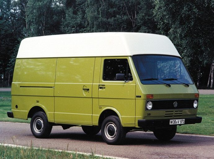 The LT is VW's forgotten and usually oerlooked bus gem, but we believed what it lacked charisma, it certainly made up for in terms of load lugging capacity #vw #LT #transporter