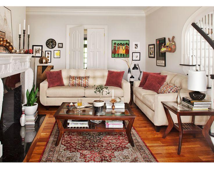 American Signature Furniture Daytona #34: The West Village Cream Collection | Value City Furniture