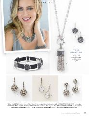 Touchstone Crystal Fall Winter 2015
