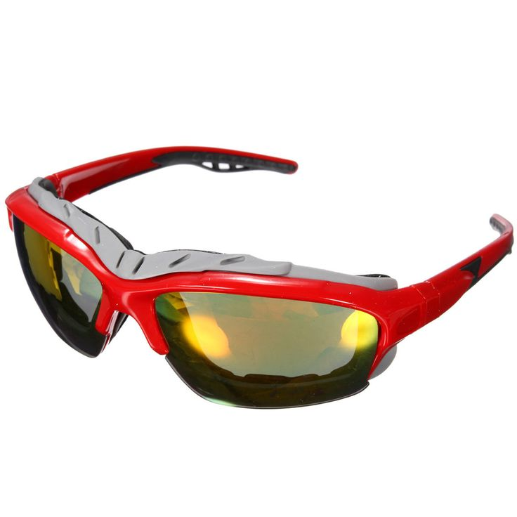 Unisex Sport Sunglasses Cycling Bicycle Bike Outdoor Eyewear Goggle Sunglasses at Banggood
