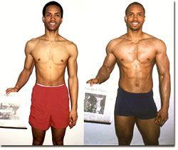 Suplementos para ganhar massa muscular   Fotos mais Imagens