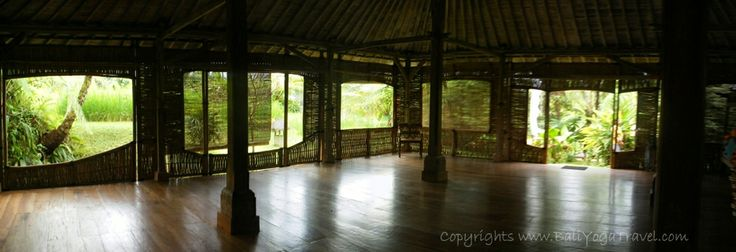 Tabanan Mountain Retreat Center > n the tropical mountains, north of Tabanan, this complex consists of ten bungalows offering the opportunity to organize a retreat within the rice fields. Located on two hectares of land, the property is surrounded by an abundance of nature and has an organic garden. It is an ideal  location for retreat leaders seeking an intimate venue.
