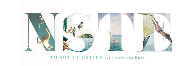Header for NOSOYTUESTILO.com by Franco Design and Artwork  Summer 2014