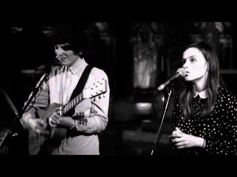 lewis watson & gabrielle aplin - droplets (live at exeter chapel, oxford)