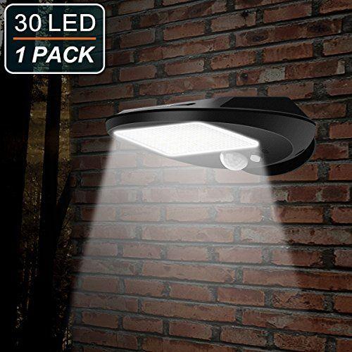 Offerta di oggi EMIUP Luci Solari Giardino, 30 LED
