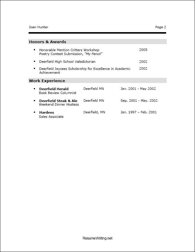 Computer Skills On Sample Resume - http://www.resumecareer.info/computer-skills-on-sample-resume-10/