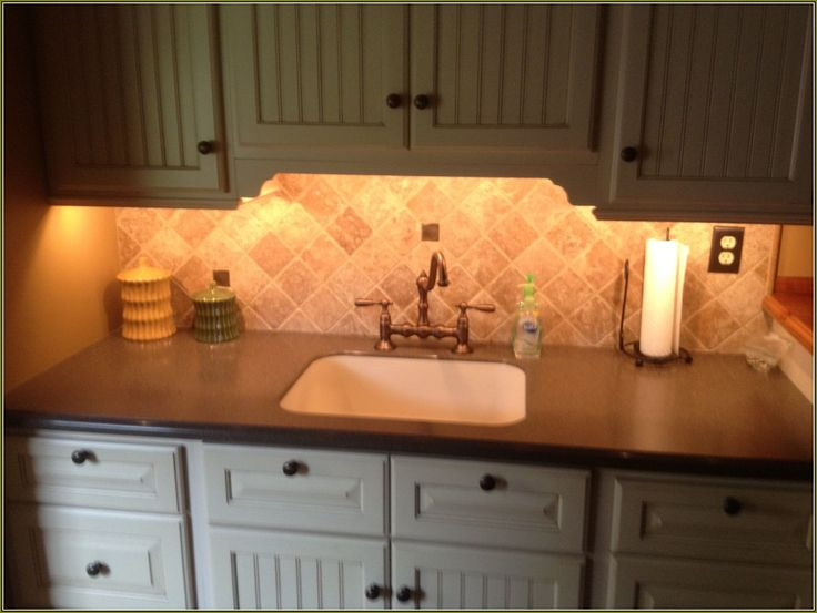 Under Counter Led Lights With Dimmer