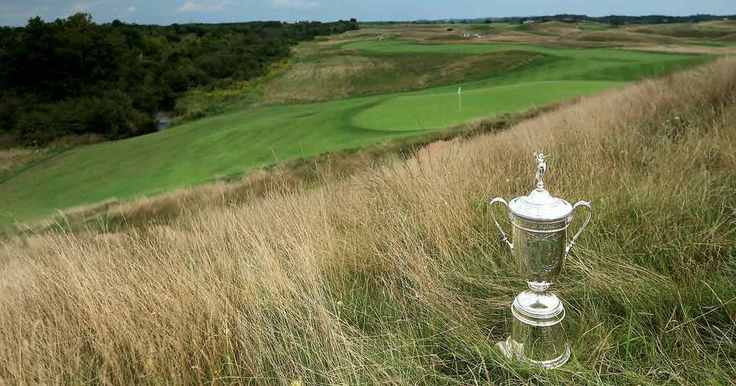 The golfer who passes the USGA's test of Erin Hills and wins the 2017 U.S. Open will be rewarded with a record-setting paycheck. The winner of this year's national championship receives a whopping $2.16 million of the $12 million total purse. Both are records for the sport. Dustin Johnson earned...