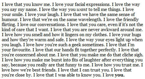 Iloveyou, Life, Best Friends, I Love You, Healthy Relationships, Quotes To Inspiration, Things, Perfect, Love Quotes