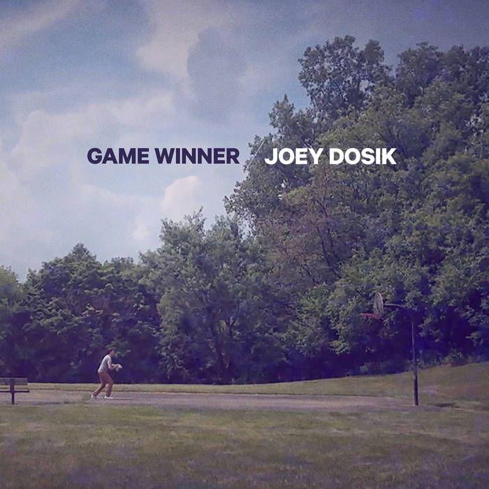 Game Winner EP cover art