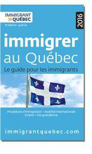 Le CSQ Québec est le Certificat de sélection du Québec. Il est émis par le gouvernement québécois.