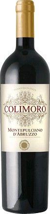 Buy Colimoro Montepulciano d'Abruzzo 2015 for sale at Laurenti Wines (ShopRite Liquors of Hamilton), Central New Jersey's premier wine shop.