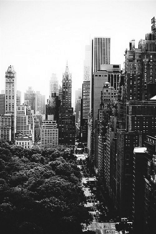 Imagen de City, New York und New York City