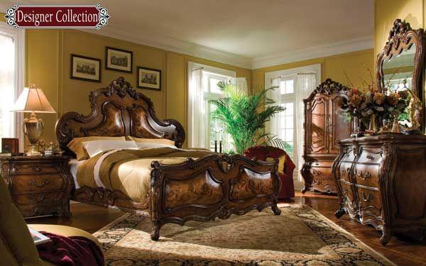magnolia hall furniture   Magnolia Hall - Royal Crest Collection