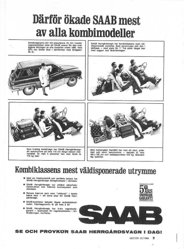 Saab 95 Ad
