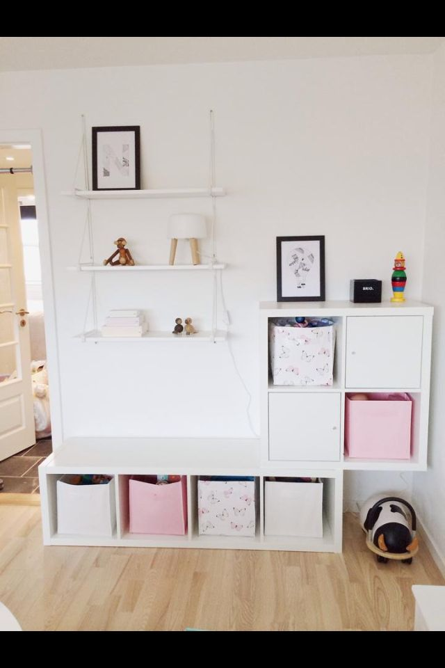 reol til børneværelse Carina Andersen (leigandersen) on Pinterest reol til børneværelse