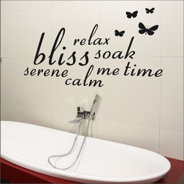 Bath time, me time, relax time. | Happy Home Quotes ...
