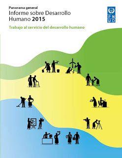 DOCENTES PARA EL DESARROLLO: Informe sobre Desarrollo Humano 2015