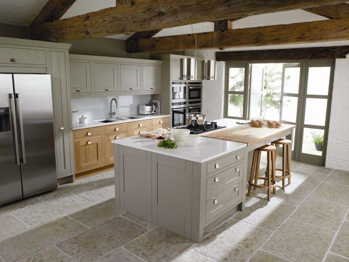 Beaulieu Kitchen Range   Traditional Kitchens   The Hampshire Kitchen Company