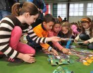 26 fantastic activities for the October half-term #halfterm #familydaysout - TheSchoolRun.com