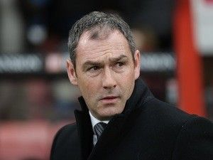 Paul Clement: 'Stoke City fixture is Swansea City's biggest in years'