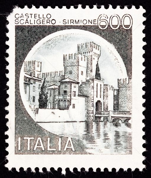 how to say stamp in italian