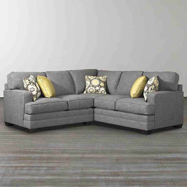 1000+ Ideas About Small L Shaped Sofa On Pinterest