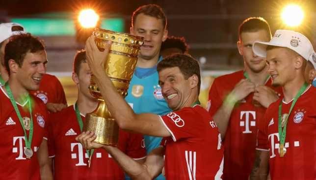 قصة مباراة وحيدة جمعت بايرن ميونخ بفريق فرنسي في نهائي دوري أبطال أوروبا سبورت 360 نجح نادي بايرن ميون Bayern Munich Champions League Final Champions League