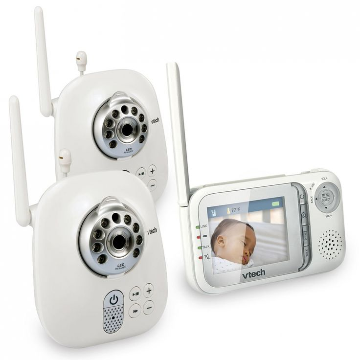Best Baby Video Monitor for Two Rooms - Interior Paint Colors for 2017 Check more at http://www.chulaniphotography.com/best-baby-video-monitor-for-two-rooms/