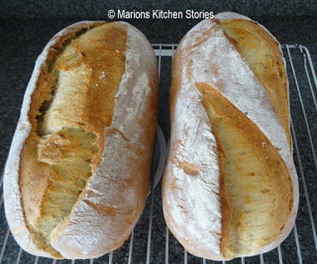 Tangzhong brood ( Japans ), super zacht en heel erg lekker