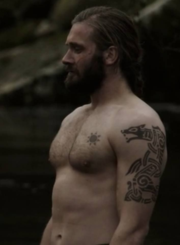 Rollo Bad rollo lothbrok ragnar 39 s from quot vikings quot tattoos vikings and sun