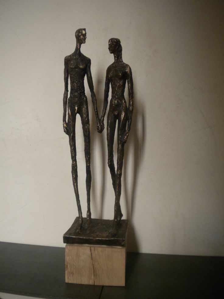 """Group I"" - bronze - 2014 -author Jakub Blazejowski"