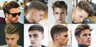 Teen Boy Haircuts – Hairstyles for Teenage Guys