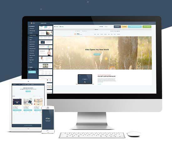 25 best images about responsive templates free download on pinterest restaurant website web. Black Bedroom Furniture Sets. Home Design Ideas