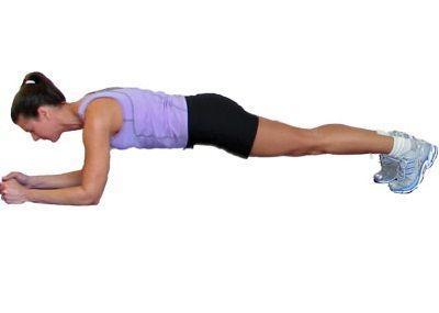 De plank oefening is een uitstekende manier om iets te doen aan je kracht, flexibiliteit en postuur. Op het eerste gezicht lijkt de plank makkelijk, maar...