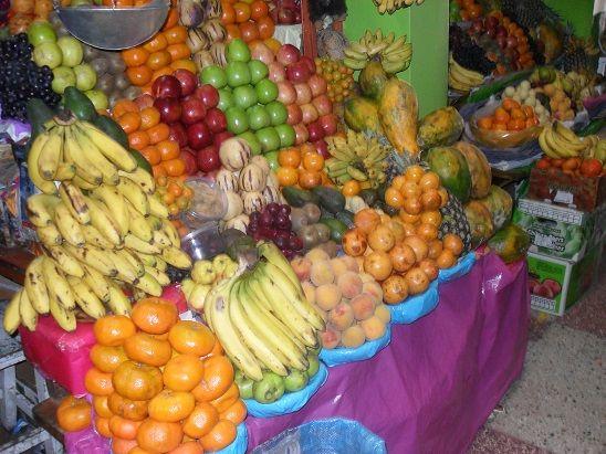 Der Mercado von Puno zählt außerdem mit zu den authentischsten des Landes.