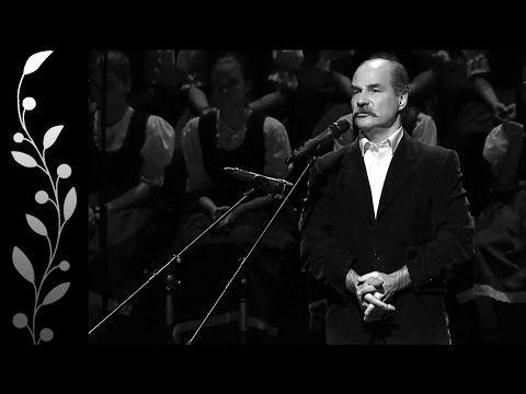 Berecz András mesél - A pokol és a menny - YouTube