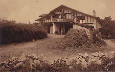Carte postale ancienne CPA Pays Basque Ustaritz Maison