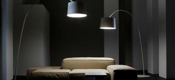 The 18 best Designer Replica Floor Lamps images on Pinterest | Floor ...