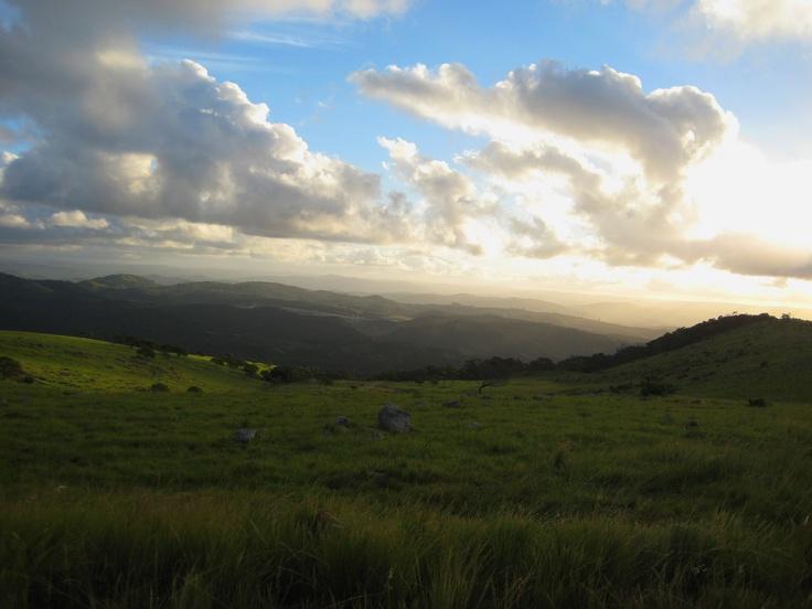 Transkei, SA :)