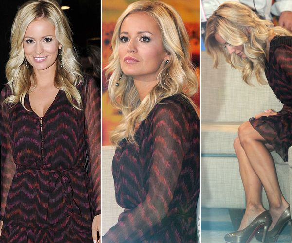 17 Best Images About Style Icons Emily Maynard On