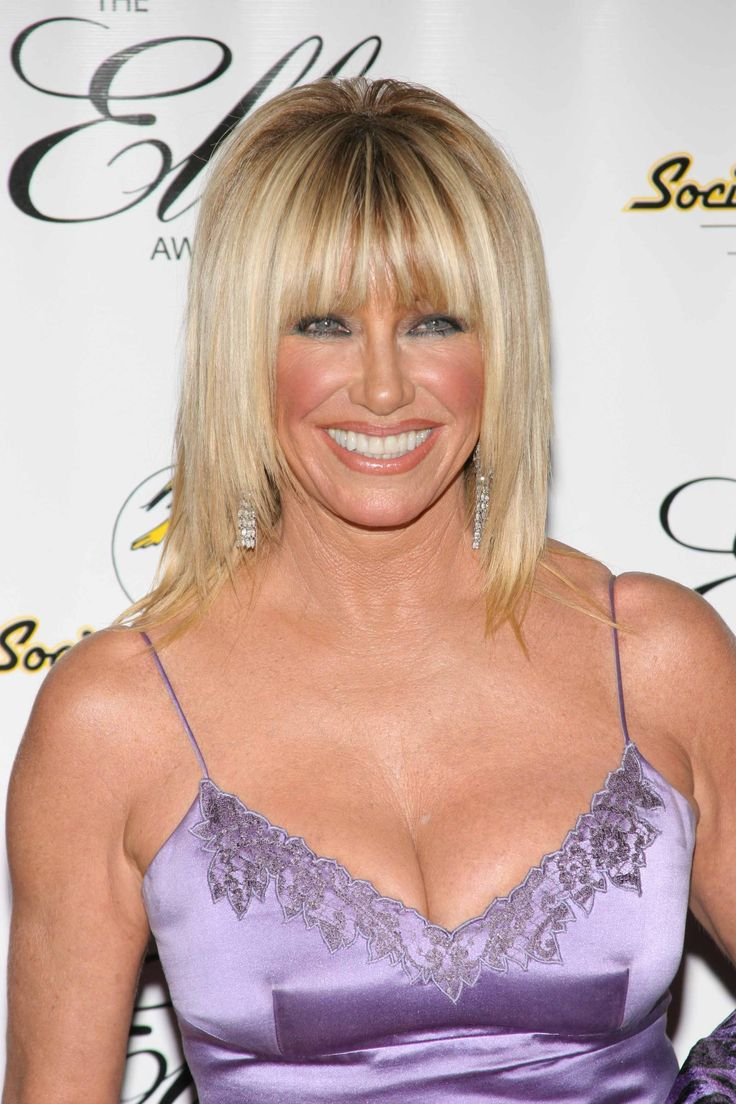 Suzanne Somers Nude Photos 44